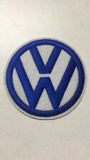 Volkswagen logo school bag, clothes, pants, wall, armband epaulettes, new patch