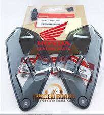 OEM Honda Visor Kit - CRF1000 Adventure Sport 2018 - 08R71MKKD00
