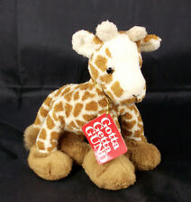 "GUND Longly 31011 Mini Giraffe Small Floppy Plush Stuffed Animal Soft Toy 5"" NWT"