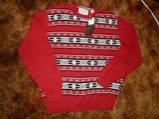 NEW Weatherproof Vintage  Sweater Size L