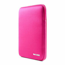 Incase iPad Mini 2 3 4 Neoprene Sleeve Slip Pouch Magenta Pink Used
