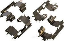 Disc Brake Hardware Kit Front Autopart Intl 1406-275236 fits 06-07 Suzuki Aerio