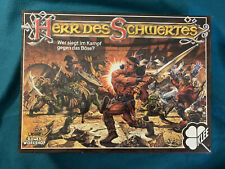 Herr Des Schwertes Advanced HeroQuest TOP