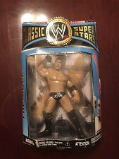 Jakks Pacific WWE Classic Superstars Series 15 THE ROCK LJN STYLE