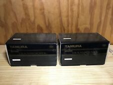 Tamura F-7003 5K Single Ended Output Transformers Permalloy Core Nos
