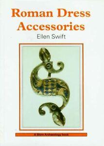 Roman Dress Accessories Jewelry Rings Earrings Brooch Clothing Fibulae Workshops