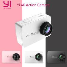 Xiaomi Yi 4k Action / Sports camera 2 4k Pearl White International English V