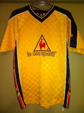 247c9dad7455 Le Coq Sportif Top Size Small