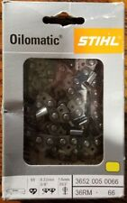 "Stihl Oilomatic OEM 36RM 66 18"" Chain Saw Chain 3652 005 0066"