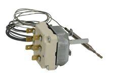 EGO Thermostat 5534052010 50-300°C 3-pole ANGELO PO 1DIFBE BERTOS E6FL3B KROMET