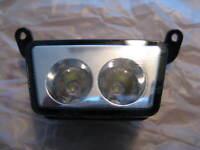 LAMP 84747496 General Motors