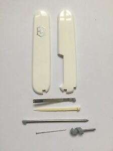Victorinox SCALES/HANDLES PLUS FOR SWISS ARMY KNIFE 91mm  WITH 5 ACCESSORIES