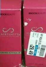 2 Hairfinity Nourishing Botanical Oil advanced hair care 1.76 oz Ea