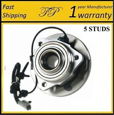 FRONT Wheel Hub Bearing Assembly For 2005-2010 JEEP GRAND CHEROKEE
