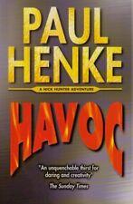 Havoc,Paul Henke