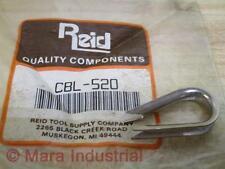 Reid CBL-520 Cable Thimbles