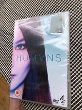 Humans (DVD). NEW AND SEALED.