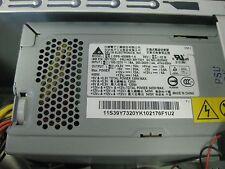 Power Supply for IBM IntelliStation M Pro 340W FRU #39Y7321