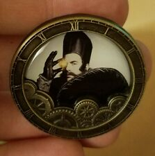 Alice Through the Looking Glass Mystery Set - Time ONLY Pin