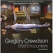 Dana Kaproff - Gregory Crewdson: Brief Encounters, Dana Kaproff, Audio CD, New,
