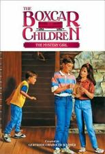 The Boxcar Children Mysteries: The Mystery Girl 28 (1992, Paperback)