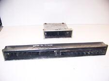 1969 1970 1971 DODGE TRUCK POWER WAGON DASH A/C VENTS OEM #2906733