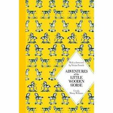 Adventures of the Little Wooden Horse: Macmillan Classics Edition (Macmillan Chi