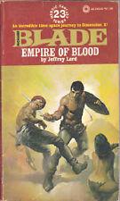 Empire of Blood (Richard Blade Heroic Fantasy Seri