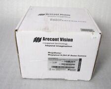 Arecont Vision AV3255PMIR-SH MegaDome 2 3MP Outdoor Network Dome Camera [CTNO]