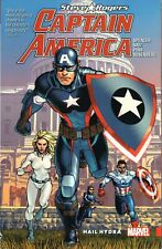 Steve Rogers: Captain America - Hail Hydra TPB Vol. 1 (Marvel, 2016) BRAND NEW!