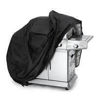 170cm Housse pour Barbecue Résistant  Pluie Neige Barbecue Grill Protecteur