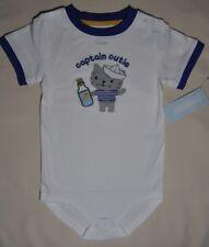 GYMBOREE baby toddler boy one piece bodysuit size 18-24 months NWT boys top