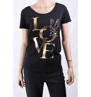 T-Shirt Tinta Unita Love Emme Marella Collezione Primavera Estate 2019