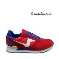 Scarpe Sneakers Uomo Donna Da Passeggio Ginnastica Corsa Sport scarpe comode ITA
