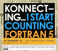 I Start Counting / Fortran 5 / Komputer - Konnecting [CD]