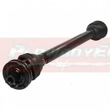 PTO Shaft for Bush Hog Rotary Cutter JD Deere Rhino Ser 5 Slip Clutch Driveline