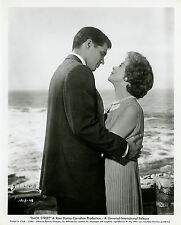 SUSAN HAYWARD JOHN GAVIN I WANT TO LIVE ! 1958  VINTAGE PHOTO ORIGINAL N°14