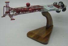 Silent Running Valley Forge Aircraft Wood Model Regular