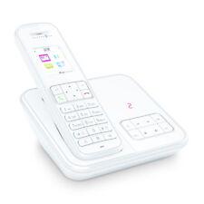 Sinus A 406 white/weiß, NEU, OVP, beleuchtetes TFT-Farbdisplay, Anrufbeantworter