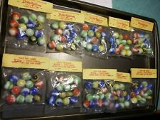 Vintage Mixed Marbles Lot #4