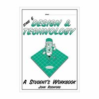 Stage 6 Design & Technology: A Student's Workbook - Year 12