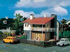 Vollmer 49220 H0 Kit di costruzione Casa bifamiliare, Start e Spar-Serie