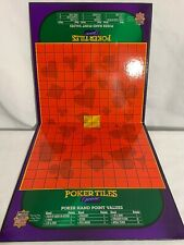 MasterPieces Poker Tiles Replacement Game Board