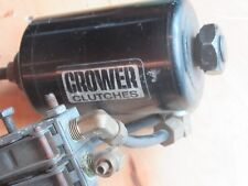 "CROWER DRAG RACE CROWERGLIDE"" slipper clutch SOLENOID AND SWITCHES TOP FUEL 426"