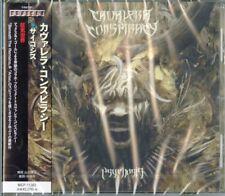 CAVALERA CONSPIRACY-PHYCOSIS-JAPAN CD F83