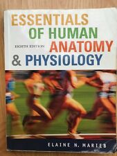 Essentials of Human Anatomy and Physiology by Elaine N. Marieb (2005, Paperback)