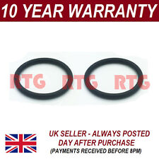 A20212 CLICK COVER RUBBER GASKET ORINGS PAIR FOR FLUVAL FX5 FX6 EXTERNAL FILTER