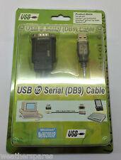 Davis Approvato 9 Pin Cavo seriale a USB 8434