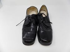 Vintage Patent Leather Shoes Womens
