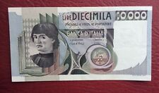 Italie - Magnifique  billet de 10000 Lire du 3-11-1982 —- Neuf (2)